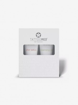 TattooMed Complete Care