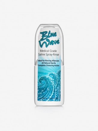 Tattoo Goo Blue Wave